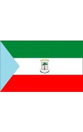 Äquatorialguinea Flagge