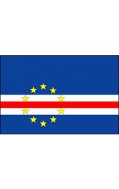 Kapverde Flagge