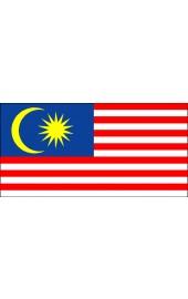 Malaysien Flagge