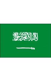 Saudi Arabien Flagge