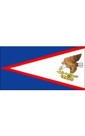Amerikanisch-Samoa Flagge