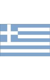 Griechenland Flagge