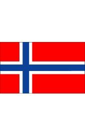 Norwegien Flagge