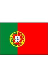 Portugalien Flagge