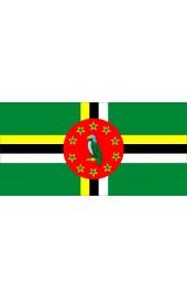 Dominika Flagge