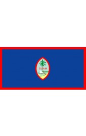 Guam Flagge