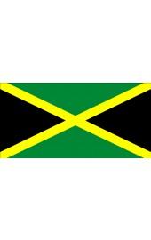 Jamaika Flagge