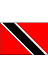Trinidad und Togabo Flagge