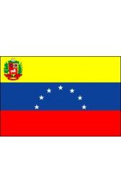 Venezuela Flagge