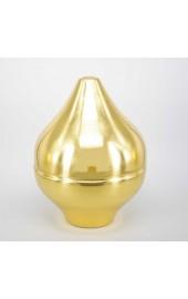 Gold Zwiebelkopf