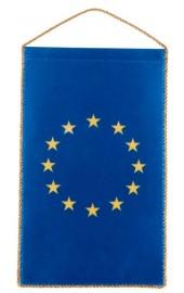 EU Tischfahne