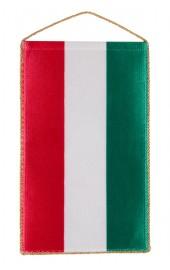 Ungarische Tischflagge
