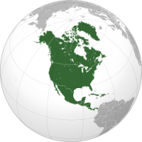 Nord - und - Mittelamerika