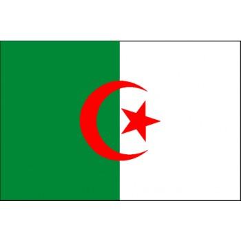 Algerien Flagge