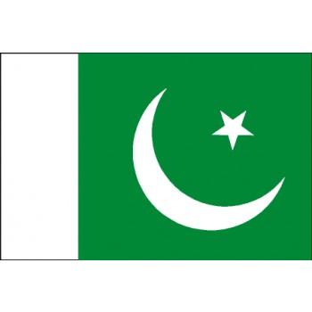 Pakistan Flagge