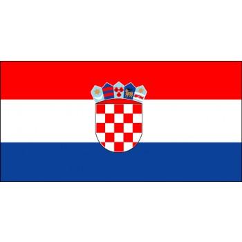 kroatien nationalfahne kaufen. Black Bedroom Furniture Sets. Home Design Ideas