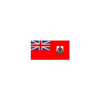 Bermuda Flagge