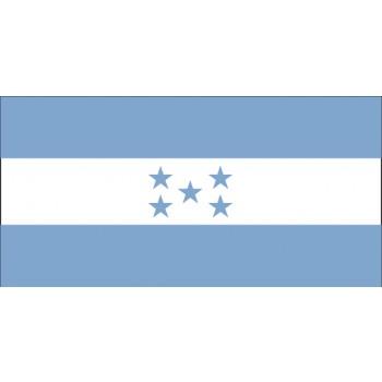 Honduras Flagge