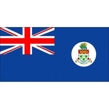 Kaimaninseln Flagge