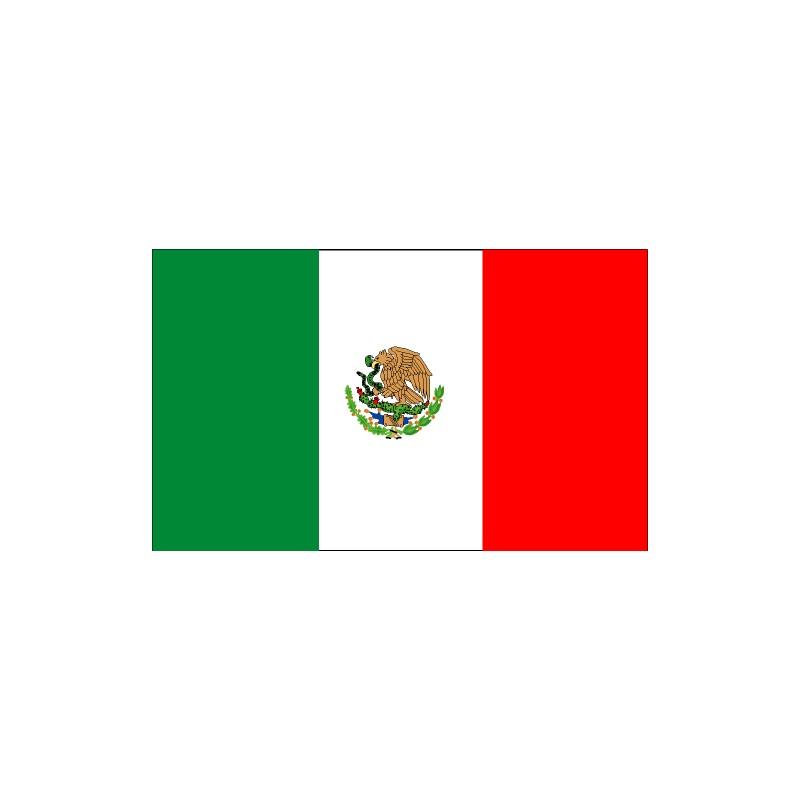 nationalflagge mexiko