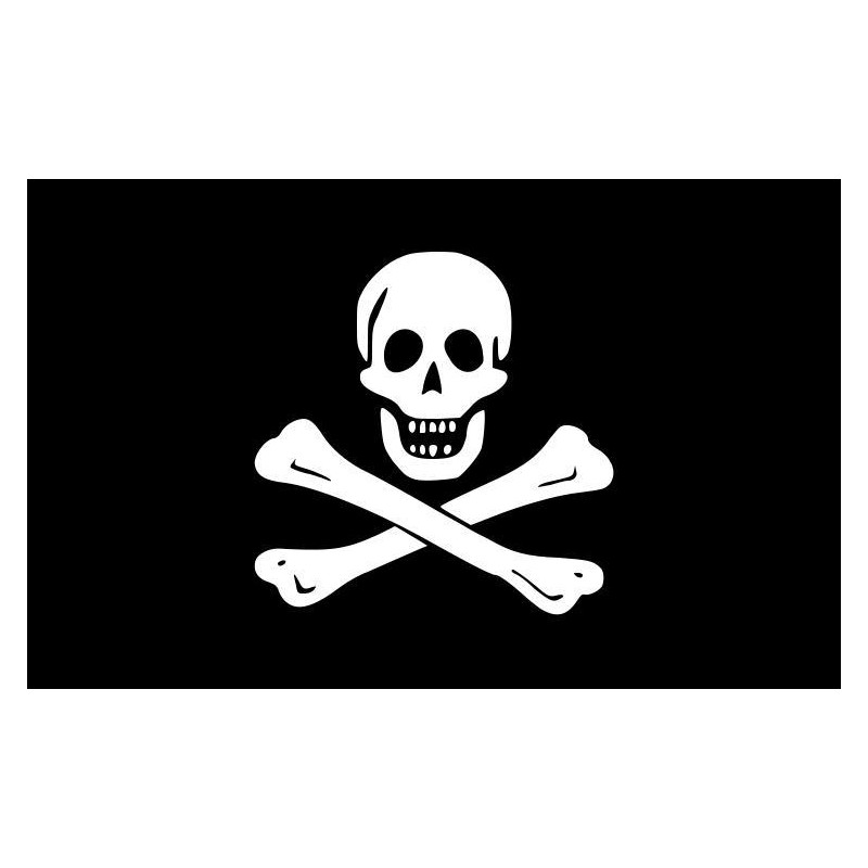 piratenflage
