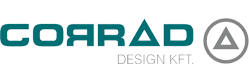 Corrad Design Kft. Zászló - zászlórúd webshop.